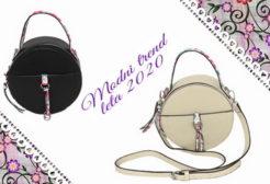 Ženska torbica PHIL PH1405 je prava izbira za ženske, ki so rade v trendu!